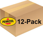 Pennzoil Premium Outboard And Multipurpose 2-cycle Oil [1-qt. Bottle] 3857