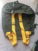 Survival Kit Hot Climate Us Military Carrying Case