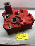 Gravely 8123 Lawn Mower Garden Tractor Transmission Case 21111700 017910 018860