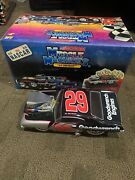 Kevin Harvick Muscle Machines 1969 Nascar Chevelle 118 Action Diecast