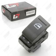 Electric Window Switch Unit Front Left For Vw Transporter V T5