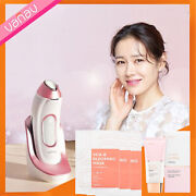 Vanav Up6 Home Care Facial Massager Device Galvanic Vibration And Gift [official]