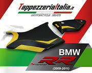 Seat Cover For S 1000 Rr 09/11 Mod Alabama 1 By Tappezzeriaitalia.it