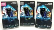 New Waterproof Case By Lifeproof Fre For 6.2 Samsung Galaxy S8+ Colors