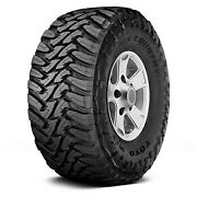 Toyo Open Country M/t 315/70r17 C/6pr Bsw 4 Tires