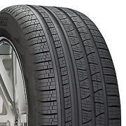 Pirelli Scorpion Verde All Season Plus Ii 255/50r19xl 107h Bsw 4 Tires
