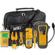 Uei Tack30 Test And Check Professional Kit