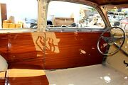 1949 1950 1951 Ford Mercury Woodie Interior Panels And More Station Wagon Woody