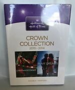 New Sealed Hallmark Christmas In Conway And In My Dreams Dvd, 2013, 2-disc Set