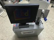Efi Fiery External Print Server With Dongle For The Xerox Docucolor 260 Tbb