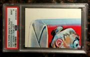 1973 Topps Wacky Packages Gadzooka Puzzle Top Left 1st Series Psa 9 Mint Card