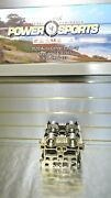2007 Ducati Monster S4r Testastretta Front Cylinder Head 30122201a