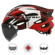 Cairbull 3-in-1 Spark Adult Lighted Cycling Helmet