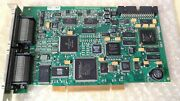 100 Test National Instruments Ni Pci-7354 Motion Controller Device