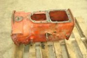 1959 Ford 641 Tractor 4 Speed Transmission Housing 600