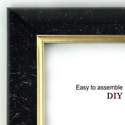 Wooden Classic Style Picture Frames From 5 To 36 In Diy [pfc-013]