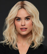 Margot By Jon Renau 100 Remy Human Hair Wig Any Color + Ca Blondes Hand-tied