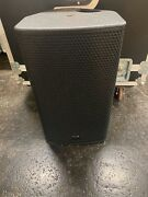 Pair Kling And Freitag Gravis 12+w 12andrdquo 2-way Speakers In Ata Case Made In Germany