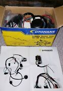 Otohans Automotive Complete Electrics Stator Coil Cdi Wiring Harness With Full C
