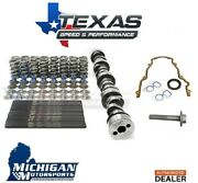 Texas Speed Tsp Bfd Chop Monster 5.3l Cam 5.3 Lm7 L59 Ls4 Ly5 Lmg Lmf Lh6 Lc9