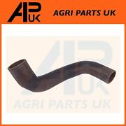 Bottom Radiator Rubber Hose Pipe For Ford 2000 2600 3000 3600 4000 4600 Tractor