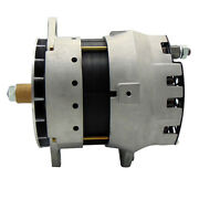 New 12 Volt 430 Amp Alternator Fits Fire Truck Applications By Number 61003345