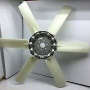 Multi Wing Pn 3661235pag5zlp26 Engine Cooling And Radiator Fan, 6 Blade