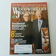 Woodworkers Journal January/february 2006 Volume 30 Number 1