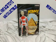 Carded Unpunched Lincoln International Mummy Vintage Monster Grail Rare Toy
