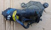 Front Wiper Motor Hyundai Excel Mod.1990 93 Wm118ma And 98010-24000 Used