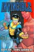 Invincible Tp Image Comics Vol 9 Out Of This World