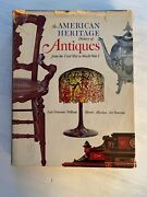 The American Heritage History Of Antiques From The Civil War To World War I