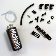 Gen 2 Oil Catch Can Kit By Mcnally