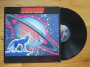 David Freiberg And Pete Sears Signed And03982 Winds Of Change Record Jefferson Starship