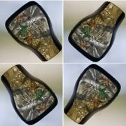 Honda Recon 250 Camo Seat Cover Realtree Edge Camo Fits 2005 And Up Years 05up