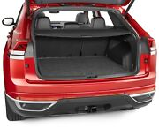 New 20-21 Vw Volkswagen Cross Sport Retractable Trunk Cargo Cover Privacy Shade