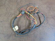 Nos Wheel Horse Toro Part 102784 Wiring Harness Mower Lawn Tractor Lawnboy