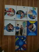 Pandg Proctor And Gamble Annual Reports Books For Years 2013 Through 2019 Lot Of 7