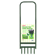 Bosmere Hollow Tine Lawn Aerator With 5 Tines 35 X 11