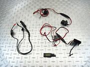 Misc Motorcycle Wiring Fuse Battery Tender Power Works Lot