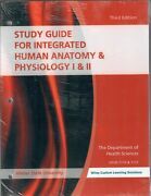 Prin Aandp Study Guide Wiley/lab Ed Custom Package For Weber State Univers