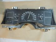 1996 Buick Roadmaster Estate Wagon Collectors Edition Speedometer Assembly Used