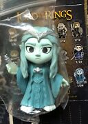 Galadriel Glow Funko Barnes Noble Lord Of The Rings Mystery Mini Lotr 1/36 Chase