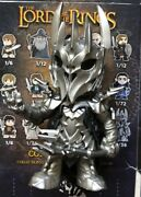 Sauron Funko Lord Of The Rings Mystery Mini Lotr 1/36 Chase