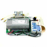 550-066 Siemens Tec Actuator Package Apogee Automation 24vac