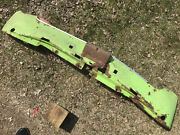 1970 Dodge Coronet Rt Super Bee Front Valance Panel W/trim And 1 Marker Light