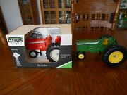 116 Scale Models Museum 1989 And 3rd Summer Toy Festival 1988 Show Tractors