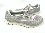 New Skechers Womenand039s Empire Dream World Slip On Shoes Natural 12817 182a Z
