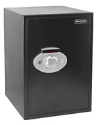 Honeywell Safes And Door Locks 5207 Security Safe With Digital Dial Lock 2.7