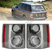 For Land Rover Range Rover Hse Vogue L322 2002-2009 Rear Tail Lights Brake Lamp